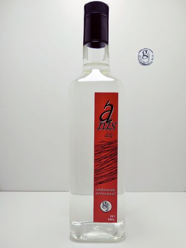 ANIS DOLÇ 700ml 25º