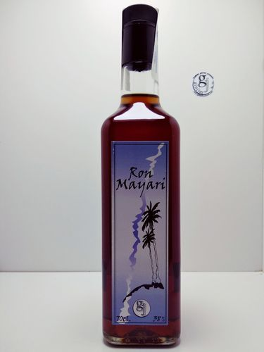 RON MAYARI 700ml 38º