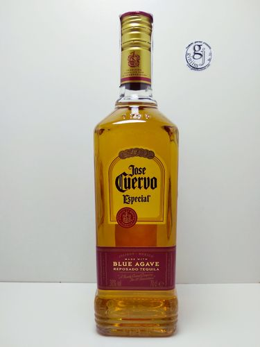 TEQUILA JOSE CUERVO 700 ml 38º